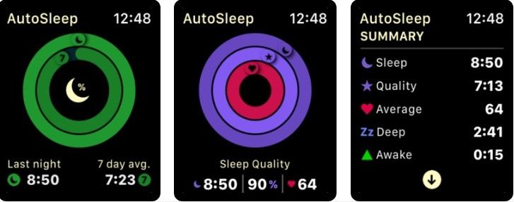AutoSleep
