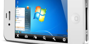 Control Windows PC from iPhone