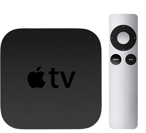 Pair older generation Apple TV remote