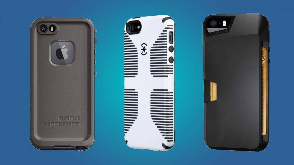 Best iPhone SE Cases